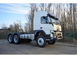 other-tractorheads Volvo FMX 13 540