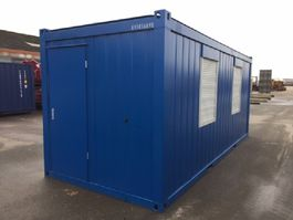 container uso ufficio - abitativo Vernooy KANTOOR UNIT