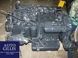 Engine truck part MAN Motor D 0826 LUH 13 / D0826LUH13 1996