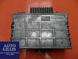 Electronics truck part MAN BS Steuergerät Bosch 0265150305 1993