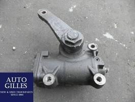 Gearbox truck part MAN enkgetriebe L2000 / LE / TGL LKW Lenkgetriebe 2009