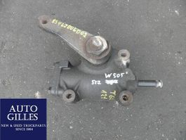 Gearbox truck part MAN enkgetriebe TGL / TGA / TGS / TGX LKW Lenkgetrieb