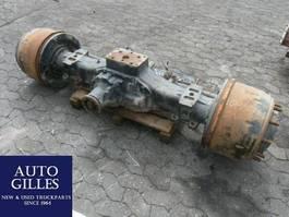Axle truck part MAN interachse H9-1380 E5 LKW Achse 2003