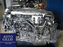 Engine truck part MAN D2066LF04 / D2066 LF 04 LKW Motor 2003