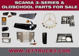 cabine truck part Scania SCANIA  113-143 2-3 SERIE ONDERDELEN - PARTS