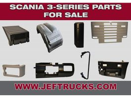 Cab part truck part Scania SCANIA 2-3 SERIE ONDERDELEN - PARTS