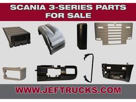 Ricambio per cabina ricambio per autocarro Scania SCANIA 2-3 SERIE ONDERDELEN - PARTS