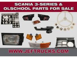 Partie cabine pièce détachée camion Scania SCANIA OLD SCHOOL ACCESSOIRES !!!