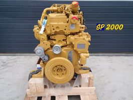 engine equipment part Caterpillar C7.1 Engine