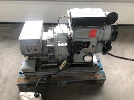 generator Hatz 2M41 Stamford 20 kVA generatorset 2000