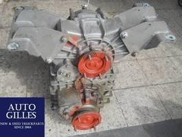 Gearbox truck part MAN 103P26 / G 103 P 26 LKW Verteilergetriebe