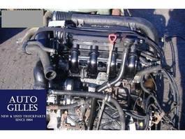 Engine truck part Mercedes-Benz OM 611 DELA / OM611DELA 2002