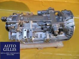 Gearbox truck part Mercedes-Benz G240-16 / G 240-16 EPS LKW Getriebe 2000