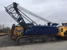 all terrain cranes Hitachi CX 700 2002