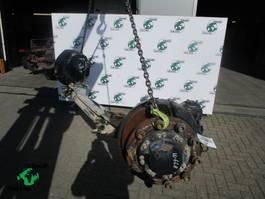 Front axle truck part MAN 81.36020-7010 // 81.36020-7018 VHK 09-03 // 09-42