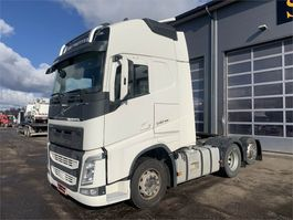 cab over engine Volvo FH540 6x2 2016