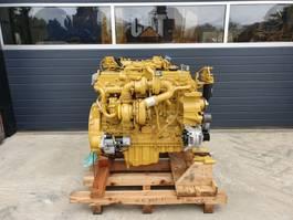 engine equipment part Caterpillar C7.1 Engine complete