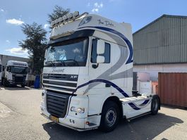 trattore stradale DAF FT XF 105.460 SSC - RETARDER - SHOWTRUCK! - KELSA EDITION - NL TRUCK - E... 2012