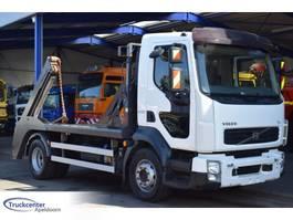 container truck Volvo Volvo FL 240, Euro 5, JOAB TL 8, Portaalarm, Truckcenter Apeldoorn 2013