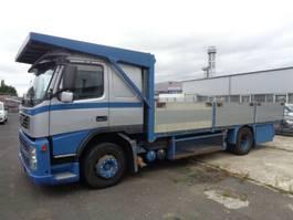camion à ridelles Volvo FM/FH 12  -  420        ALTER  TACHO 2002