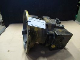 hydraulic system equipment part Komatsu PC210LC-8