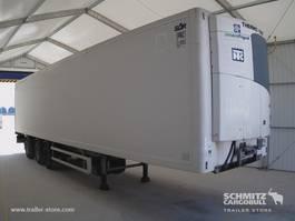 refrigerated semi trailer Sor Vries Multitemp 2012