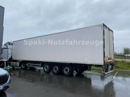 refrigerated semi trailer Lamberet CARRIERE VECTROR 1950 MT