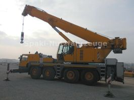 others cranes Liebherr LTM 1090.2  60.000KMS *TOP CONDITION* 2002