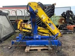 loader crane Hiab 090 AW 1990