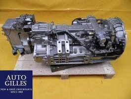 Gearbox truck part Mercedes-Benz Actros G240-16 / G 240-16 EPS mit Retarder 2000