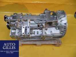 Gearbox truck part Mercedes-Benz MP2 G211-16 / G 211-16 EPS3 LKW Getriebe 2010