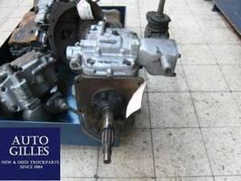Gearbox truck part Mercedes-Benz G32-323 / G 32-323 LKW Getriebe 1978