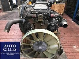 Engine truck part Mercedes-Benz OM471LA / OM 471 LA 2014
