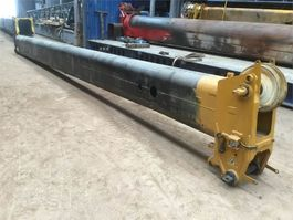 other equipment part Terex Demag AC 205 tele section 5
