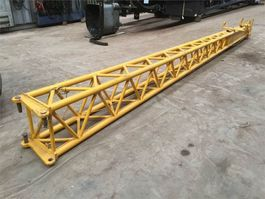 other equipment part Krupp 70 GMT jib point
