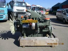 Other truck part MTU V 12 2000 PK 2002