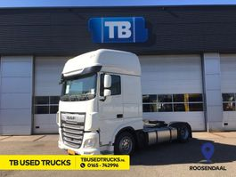 trattore mega-volume DAF FT XF 530 SSC LOW DECK NEW!!! 2020