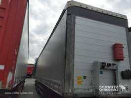sliding curtain semi trailer Schmitz Cargobull Schuifzeil Coil 2016
