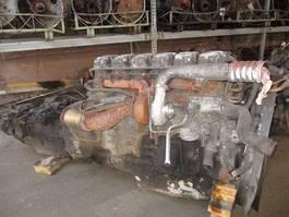 Engine truck part Cummins 6BT5.9