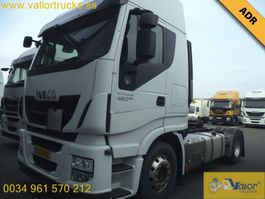 cab over engine Iveco AS460 2014