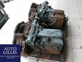 Gearbox truck part Mercedes-Benz GO4/95-5/5,1 / GO 4/95-5/5,1 Bus Getriebe 1990