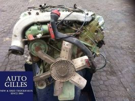 Engine truck part Mercedes-Benz OM401 / OM 401 1982