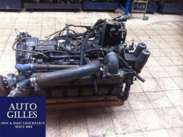 Engine truck part Mercedes-Benz OM457HLA / OM 457 HLA 2001