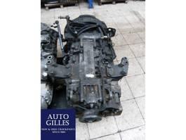 Gearbox truck part Mercedes-Benz Axor G221-9 / G 221-9 Schaltgetriebe LKW Getriebe 2005
