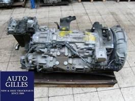 Gearbox truck part Mercedes Benz Axor G221-9 / G 211-9 Retarder 2001