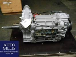 Gearbox truck part Mercedes-Benz G155-9/15,9 / G 155-9/15,9 LKW Getriebe 1995
