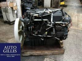 Engine truck part Mercedes Benz OM926LA / OM 926 LA 2003
