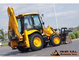 terna JCB 3 CX CONTRACTOR 2006