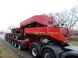 other semi trailers Goldhofer THP/LTSO3 + THP/LTSO5 2000