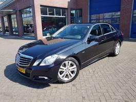 vettura berlina Mercedes Benz E 300 CDI V6 Avant Garde 2010